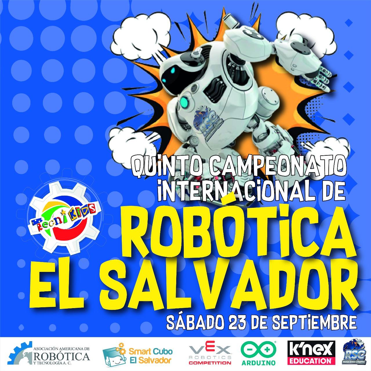 roboticasalvador