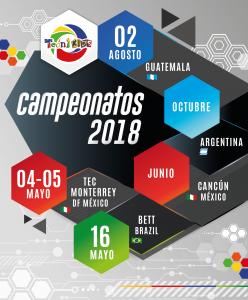 Campeonatos-2018