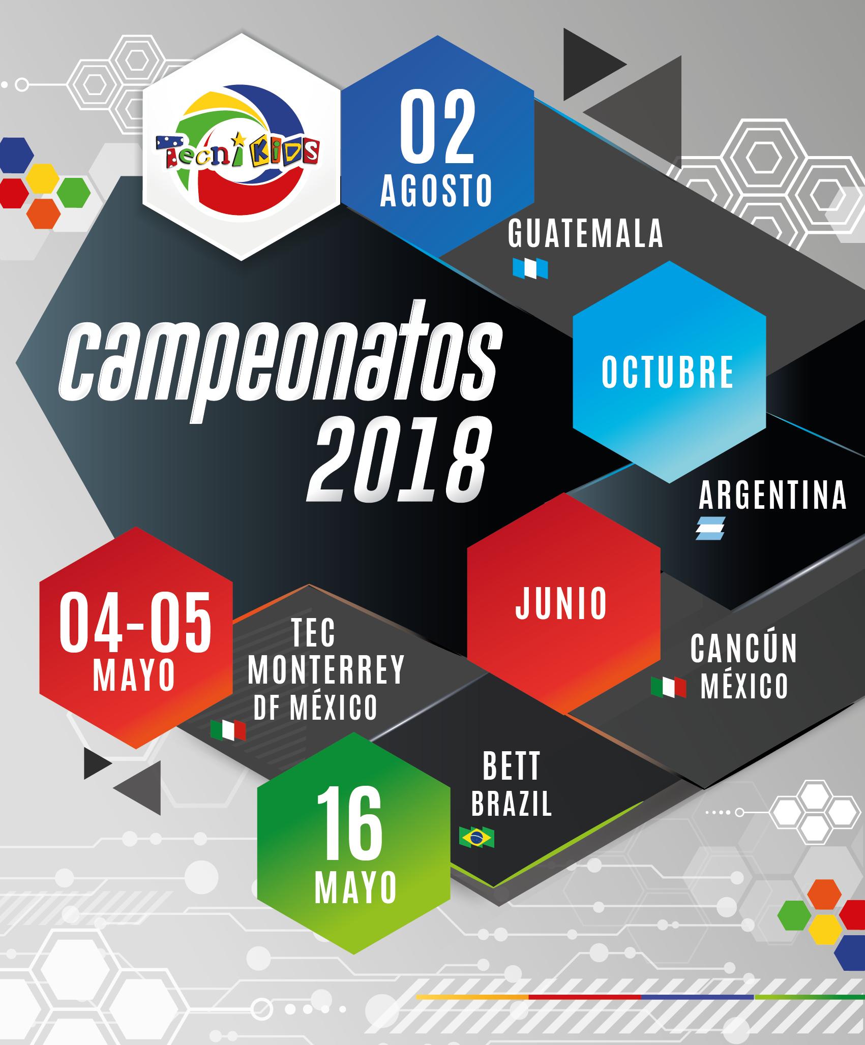 Campeonatos-2018-Aprobado